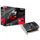 ASROCK PHANTOM GAMING RADEON RX550 2GO GDDR5 DVI-D - HDMI - DP