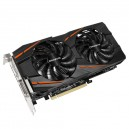 Gigabyte GV-RX570GAMING-4GD Radeon RX 570 4Go GDDR5 carte graphique