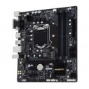 Carte Mère GIGABYTE MATX Socket 1151 Intel B250 4xDDR4 SATA3 M.2 D-Sub DVI HDMI